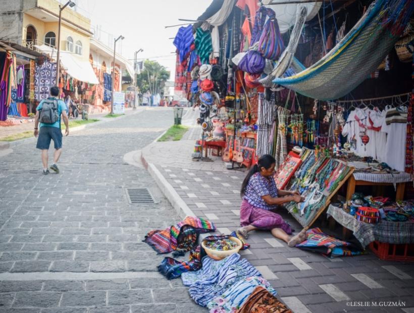 Santiago, Guatemala