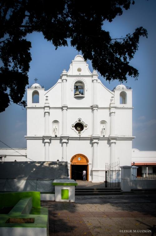Jutiapa Church