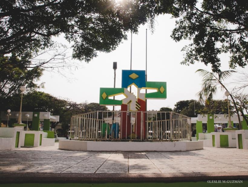 Jutiapa Plaza