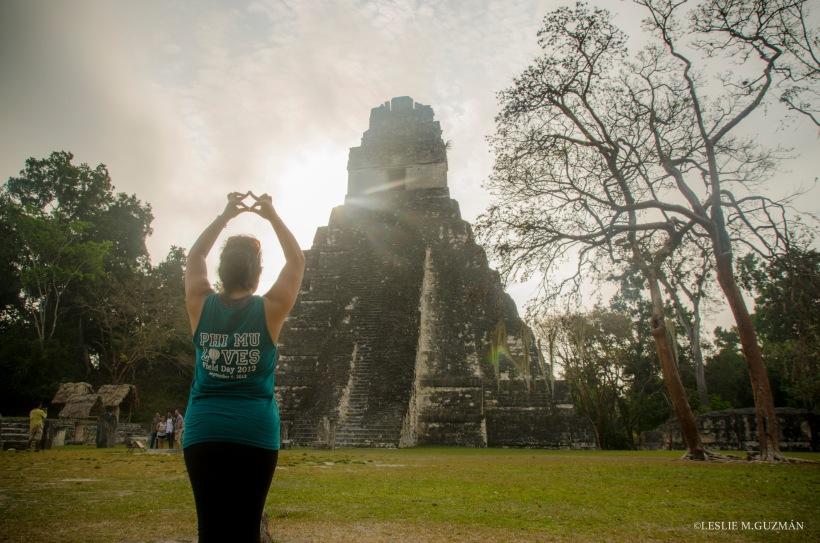 Memorable Breathtaking Journey to the Mayan Ruins of Tikal in Peten, Guatemala
