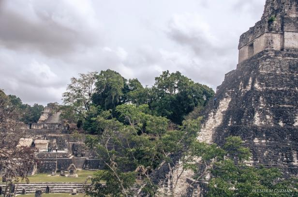 Tikal_DayOne