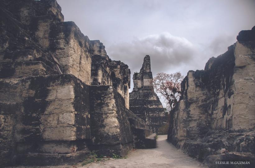 TikalDayOne