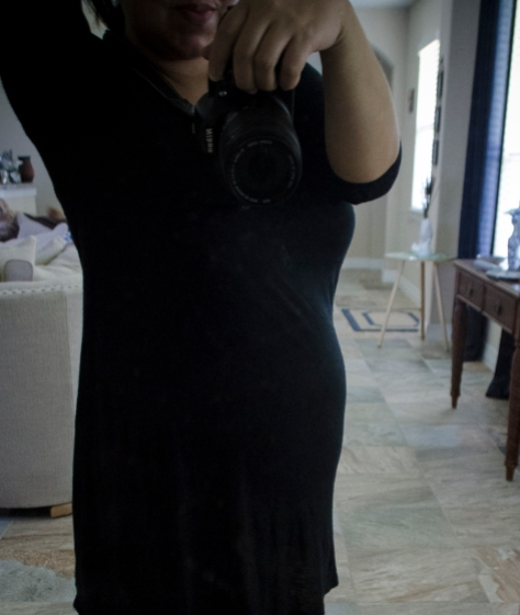 My Black Dress