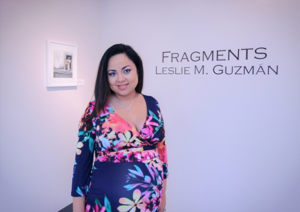 READ about the Fragments Exhibit